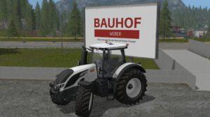 [LS17] Bauhof Weber – Traktor