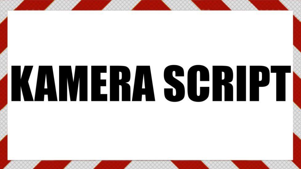 kamerascript