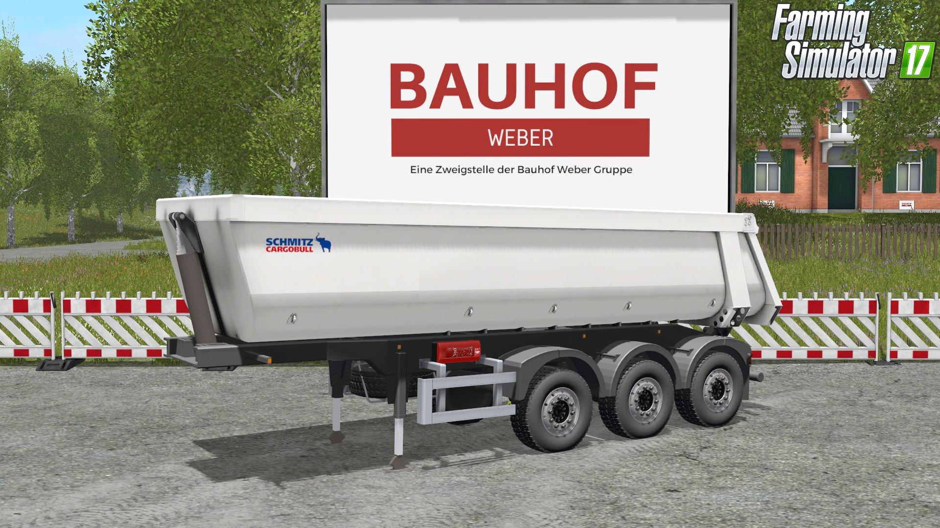 CargoBull Anhänger
