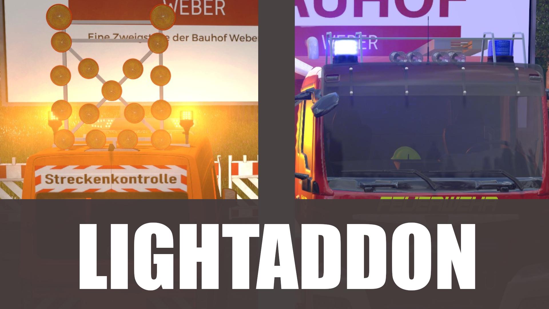 Lightaddon